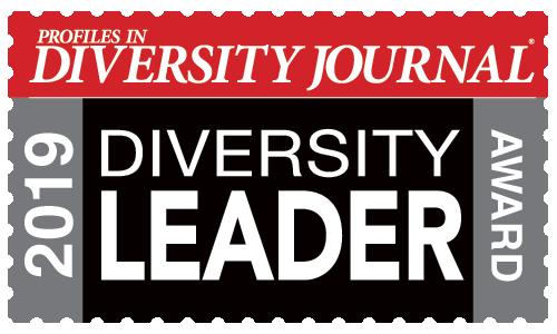 2019 Diversity Leader Award