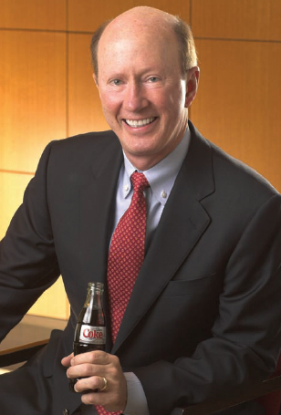 John F. Brock – Coca-Cola Enterprises