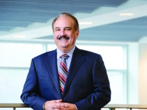 Larry J. Merlo CEO, CVS Caremark