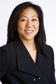 Suyin Hwang Copley