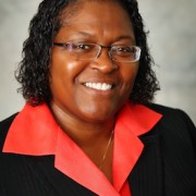 Dr. Charlita Shelton – University of the Rockies