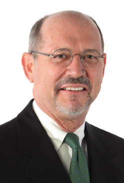 Daniel S  Fulton – Weyerhaeuser Company | Diversity Journal