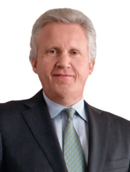 Jeff Immelt- General Electric