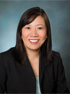 Lisa Wong Lackland
