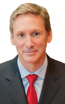 Tom Linebarger – Cummins, Inc.