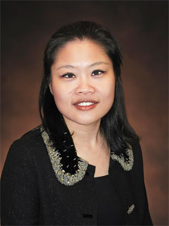 Lisa Tseng, MD