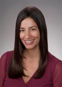 Nadia S. Sager
