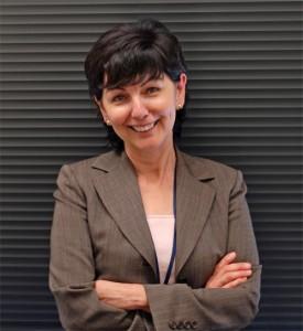 Sandra Aldana