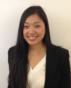 Sarah Ha, Managing Director of TFA's Asian American and Pacific Islander Initiative