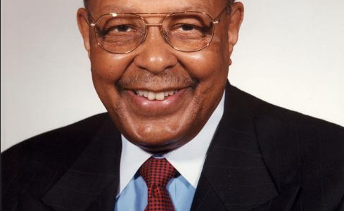 Louis Stokes leaves behind a legacy