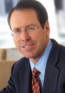 Randall Stephenson – AT&T