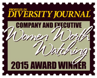 Profiles in Diversity Journal is proud to name Leah Dunmore a Woman Worth Watching for 2015