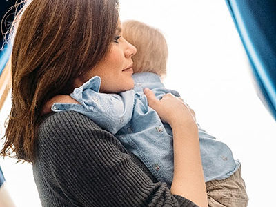 The Mother Bias: A Reality for Many Women Who Work and Have Children