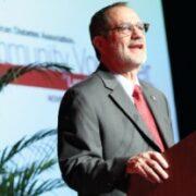 Larry Hausner – American Diabetes Association