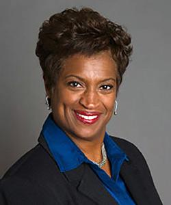 Melissa B. Donaldson