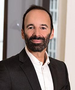 Michael Stuber