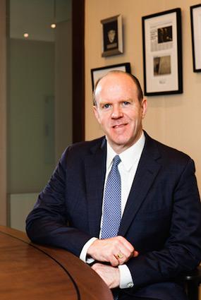 Stephen R. Howe, Jr.