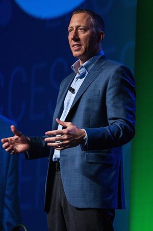 Todd Mohr