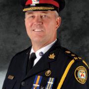 William Blair, Toronto Police Department