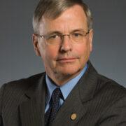 R. Peter MacKinnon Q.C., University of Saskatchewan