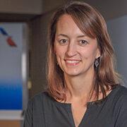 Jill Surdek, American Airlines
