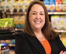 Judy Sansone, CVS Health