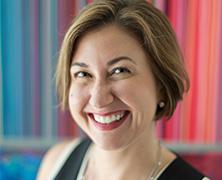 Kristen Vennum, Ernst & Young LLP
