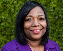 Ina Murray, PNC Bank   Diversity Journal