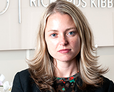 Jennifer K. Grady, Richards Kibbe & Orbe LLP
