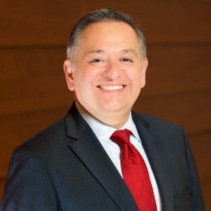 Ernest Cordova, Managing Director and Vice President of Security Operations for Accenture Federal Services
