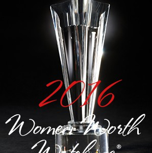 Announcing the 2016 Women Worth Watching Award Winners